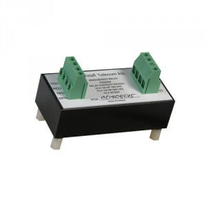 Ring Detect Relays